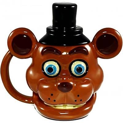 Five Nights At Freddys Mug