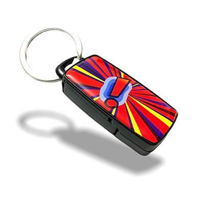 Islýkla Bulunan Anahtarlýk - Whistle Key Finder