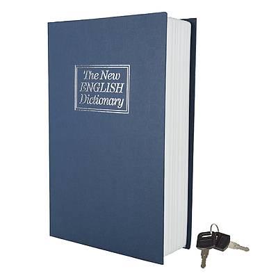 Kitap Þeklinde Gizli Kasa - Book Safe