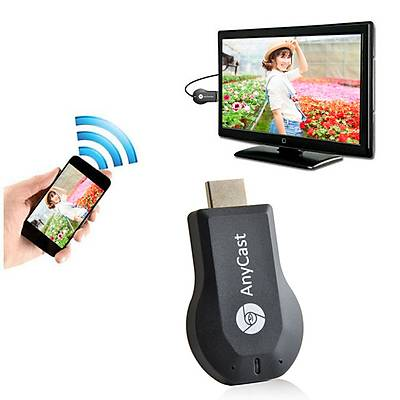Anycast Wireless Display - HDMI Ekran Görüntü Aktarýcý M9 Plus