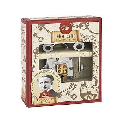Professor Puzzle Houdini`s Escapology Puzzle