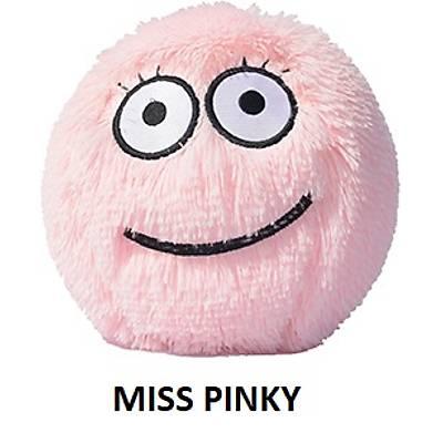 Thats My Fun Fluffyball - Pofuduk Toplar
