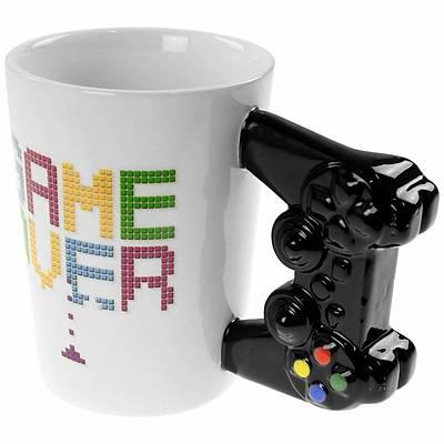 Game Over Mug - Oyuncu Kupasý