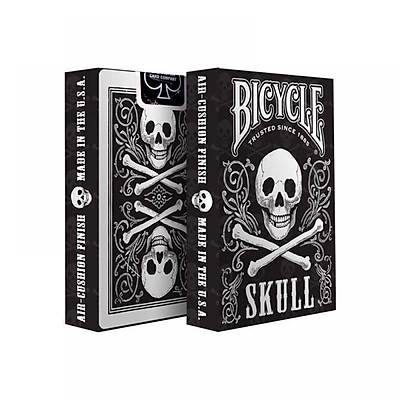 Bcycle Skull Kart Destesi