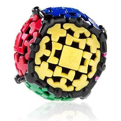 Gear Ball - Küresel Rubik Küp