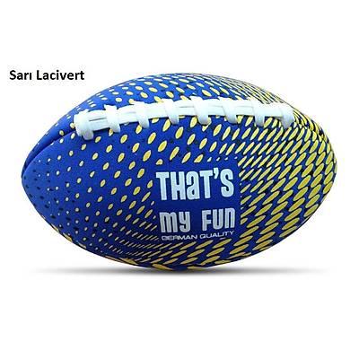 Thats My Fun Amerikan Futbolu