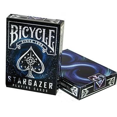 Bicycle Stargazer Klasik Premium Oyun Destesi