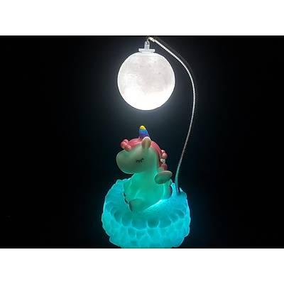 Dekoratif Led Gece Lambaları