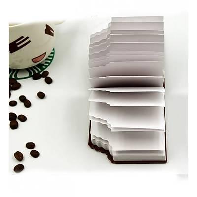 Kokulu Tablet Çikolata Not Defteri