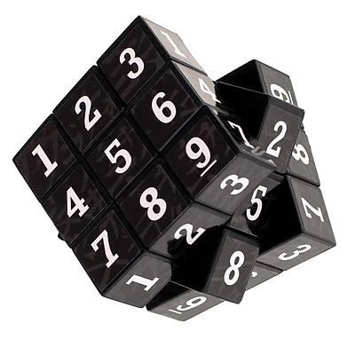 Sudoku Zeka Küpü Anahtarlýk