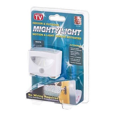 Mighty Light - Hareket Sensörlü Led Lamba