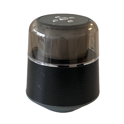 Led Iþýklý Ses Bombasý - Bluetooth Speaker