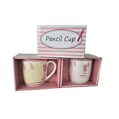 Pencil Cup - Yaz Sil Mesaj Kupa