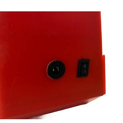 LightBox Kalp - Iþýklý Kalp Yazý Panosu 96 Harf