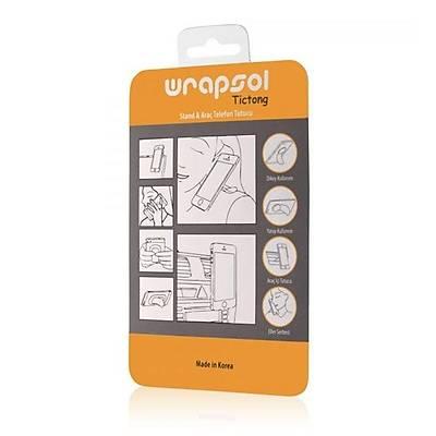 Wrapsol Tictong Stand ve Telefon Tutucu