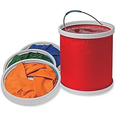 Katlanýr Kova - Foldaway Bucket