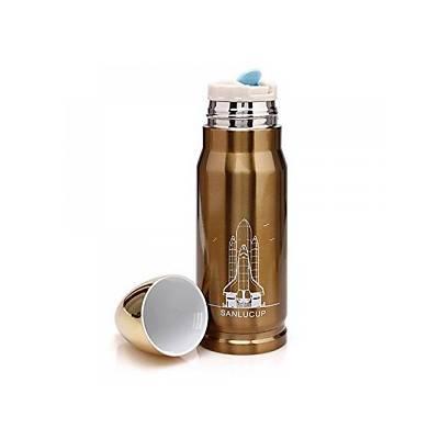 Bullet Flask - Mermi Termos