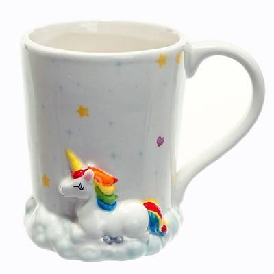 Unicorn Mug Kupa