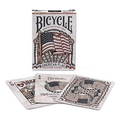 Bicycle American Flag Oyun Kartý Destesi