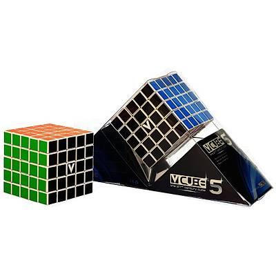 V-Cube  5x5 Beyaz Klasik