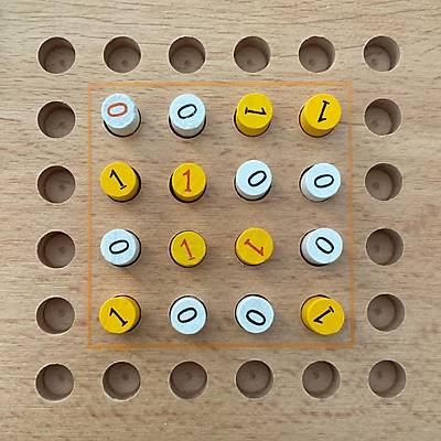Steam Puzzle - Kodlama Puzzle