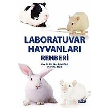 Nobel Týp Kitabevleri Laboratuvar Hayvanlarý Rehberi
