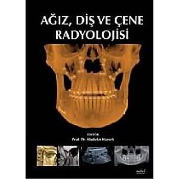 Nobel Týp Kitabevleri  Aðýz, Diþ ve Çene Radyolojisi Abubekir Harorlý