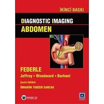 Güneþ Týp Kitabevi  Diagnostic Imaging - Abdomen, Türkçe 2013 Baský