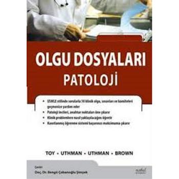Olgu Dosyalarý Patoloji Bengü Çobanoðlu Þimþek Toy, Uthman, Brown