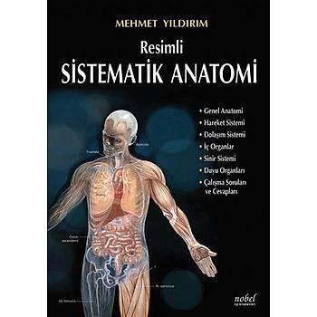 Resimli Sistematik Anatomi Mehmet Yýldýrým