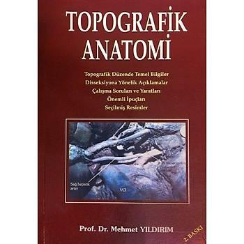 Nobel Týp Kitabevleri  Topografik Anatomi Mehmet Yýldýrým
