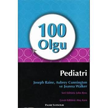 Palme Yayýnevi  100 Olgu Pediatri Ateþ Kara