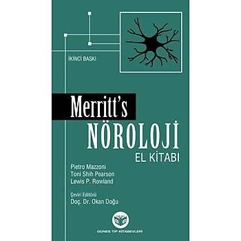 Güneþ Kitabevi   Merritt's Nöroloji El Kitabý