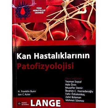 Ýstanbul Týp Kitabevleri  Kan Hastalýklarýnýn Patofizyolojisi