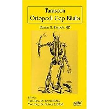 Nobel Týp Kitabevleri Tarascon Ortopedi Cep Kitabý