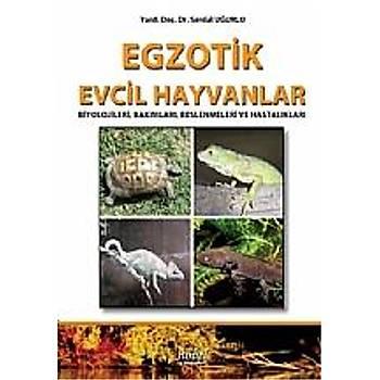 Nobel Týp Kitabevleri  Egzotik Evcil Hayvanlar Biyolojileri, Bakýmlarý, Beslenmeleri ve Hastalýklarý