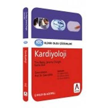 Akademisyen Kitabevi   Klinik Olgu Çözümleri Kardiyoloji