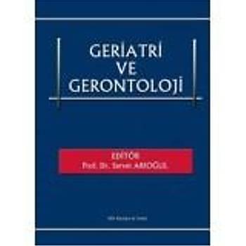 Nobel Týp Geriatri ve Gerontoloji – Servet Arýoðul
