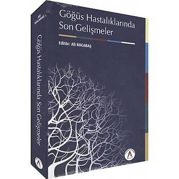 Akademisyen Kitabevi  Göðüs Hastalýklarýnda Son Geliþmeler