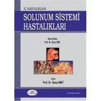 Akademisyen Kitabevi  Ýç Hastalýklarý SOLUNUM SÝSTEMÝ HASTALIKLARI