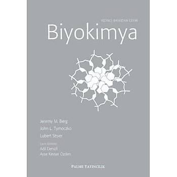 Palme Yayýnevi  Biyokimya (Stryer)