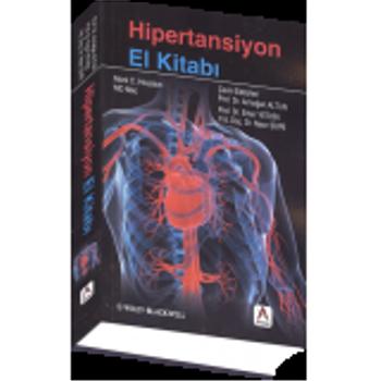 Akademisyen Kitabevi  Hipertansiyon El Kitabý