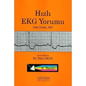 Hýzlý EKG Yorumu - Dale Dubin - Dr. Taha Okan