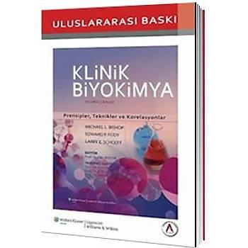 Akademisyen Kitabevi  Klinik Biyokimya Filiz Akbýyýk