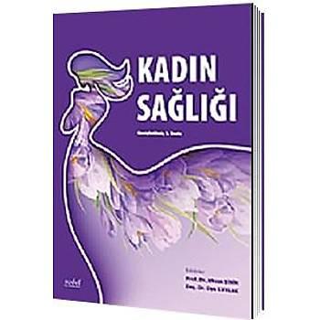 Nobel Týp Kitabevleri  Kadýn Saðlýðý Ahsen Þirin,Oya Kavlak
