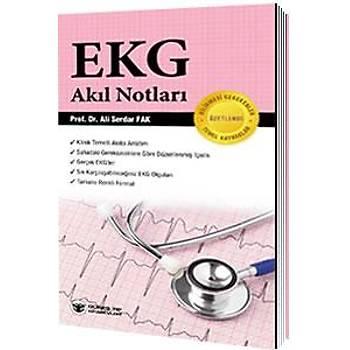 Güneþ Kitabevi    EKG Akýl Notlarý