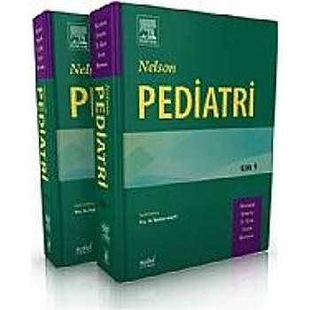 Nobel Týp Kitabevleri Nelson Pediatri Türkçe 2015 Teoman Akçay