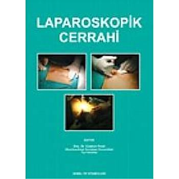 Nobel Týp Kitabevi  Laparoskopik Cerrahi  Coþkun Polat