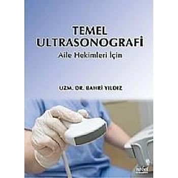 Nobel Týp Kitabevleri  Temel Ultrasonografi Aile Hekimleri Ýçin