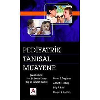 Akademisyen Kitabevi  Pediyatrik Tanýsal Muayene